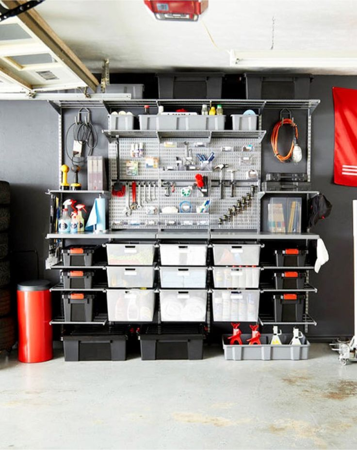 garage organization 5 quick and cheap garage organizing on cheap diy garage organization ideas to inspire you tips for clearing id=17959