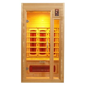 Dynamic Infrared Dynamic Infrared 1 2 Person Ir Ceramic Far Infrared Sauna Infrared Sauna Sauna Infrared