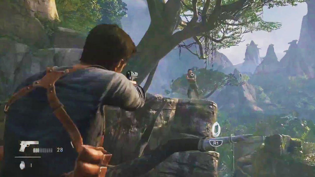 Download Uncharted 4 A Thief S End Free Download Uncharted 4