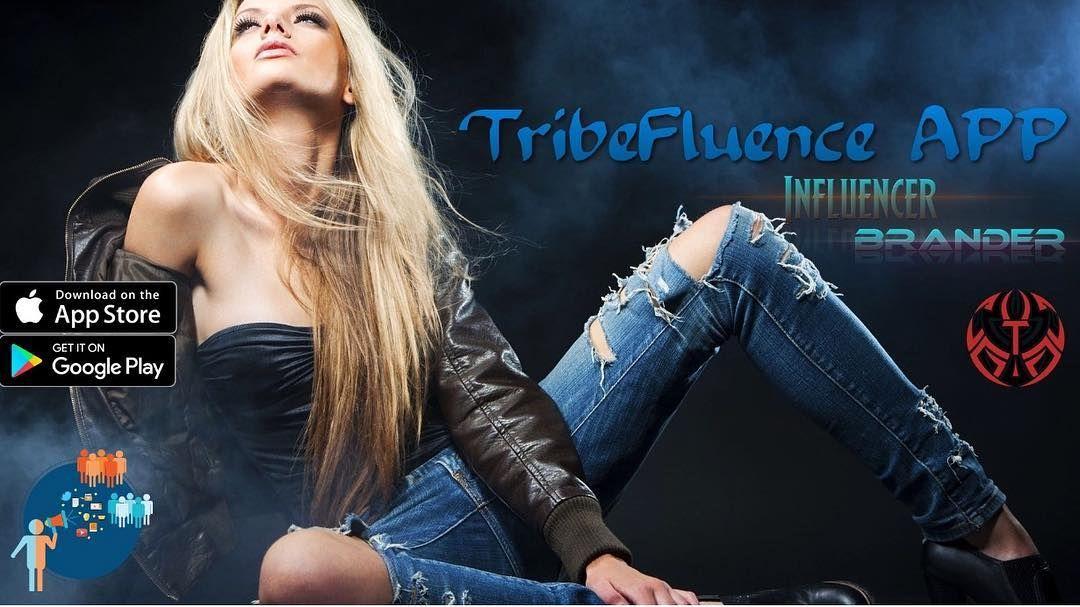 tribefluenceCan make fashioninfluencers real & Download