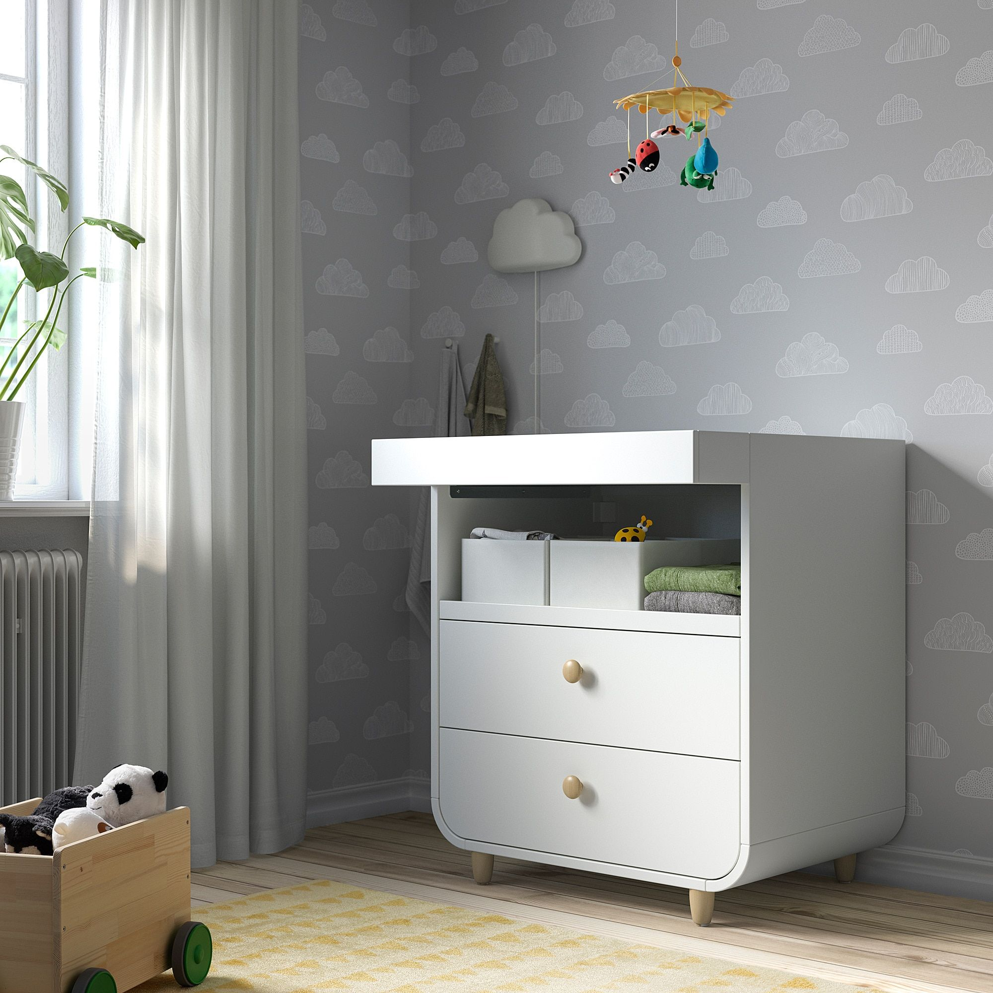 38+ Ikea baby changing cabinet trends