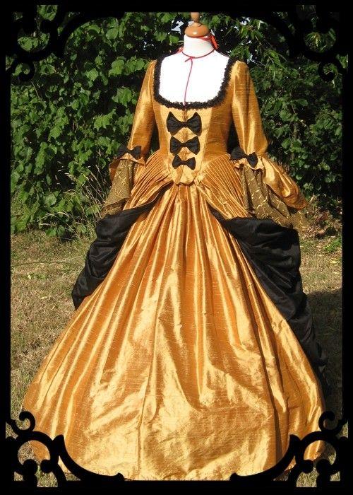 burda robe de marquise de venise recherche google v tements et accessoires pinterest. Black Bedroom Furniture Sets. Home Design Ideas