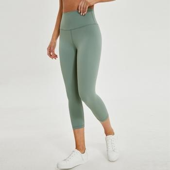 Gym Capri Green Womens Crop Leggings Cheap Gym Capri Green Womens Crop Leggings …