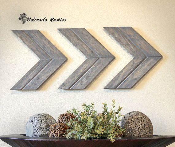 Our Rustic Wooden Arrows Create A Unique Addition To Any Home Decor From Beach House Nursery Arrow Wall Art Will Add An Eye Catching Display 35
