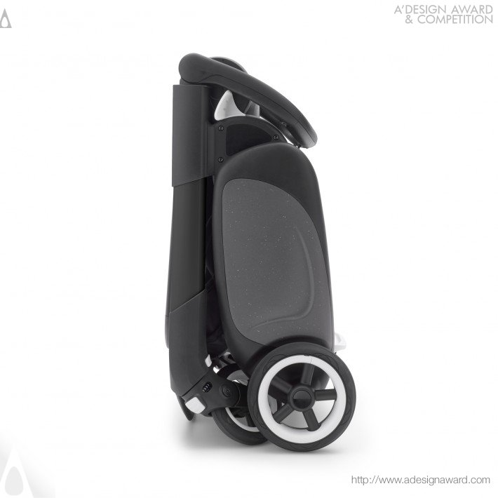 A' Design Award and Competition Images of Bugaboo Ant by