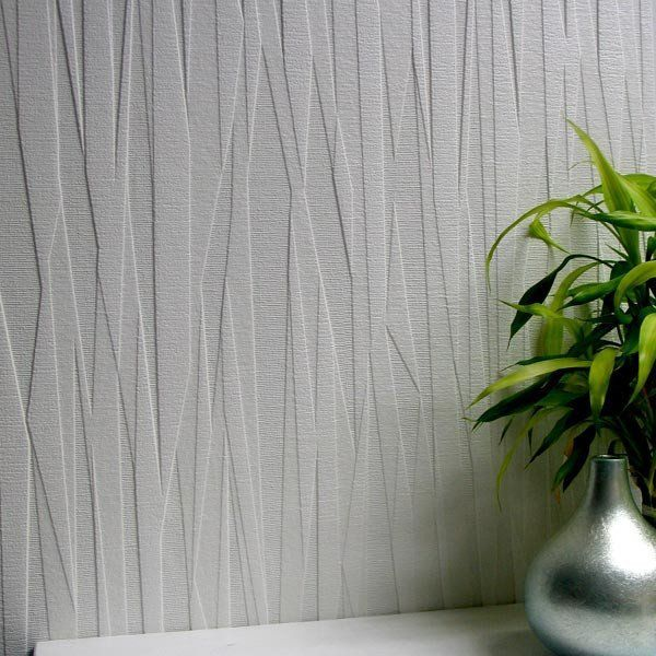 Folded Paper Paintable Textured Wallpaper Design By Brewster Home Fash Paintable Textured Wallpaper Anaglypta Wallpaper Wallpaper Interior Design