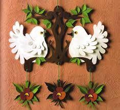 Vysledek Obrazku Pro Kwiaty Z Papieru Szablony Chomikuj Creativite Creatif Deco Paques