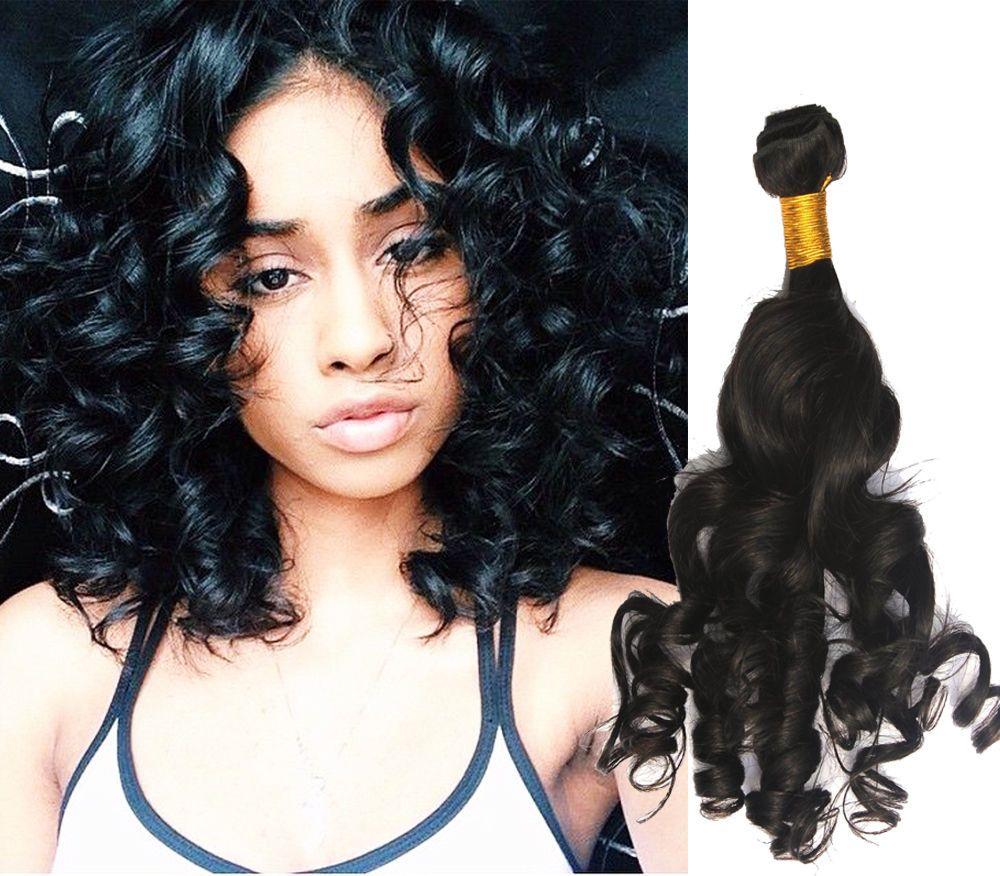 Bundles g romancenatural human hair extensions grade a high