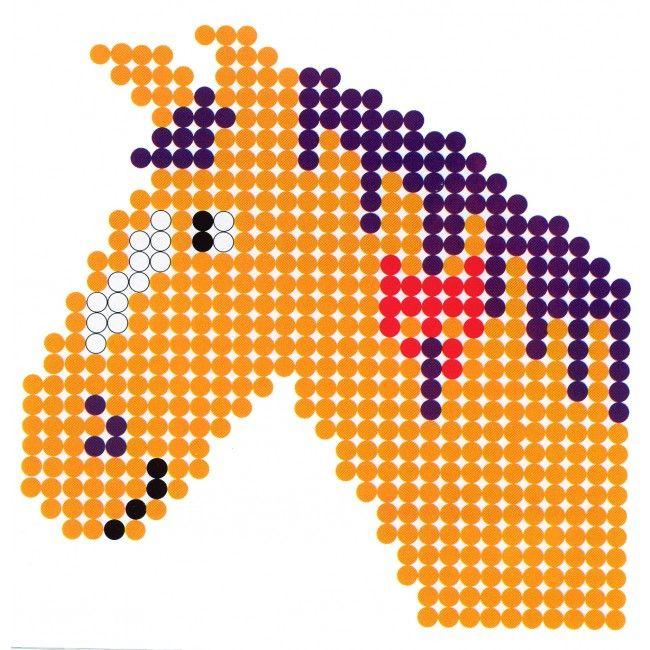 * Paardenhoofd