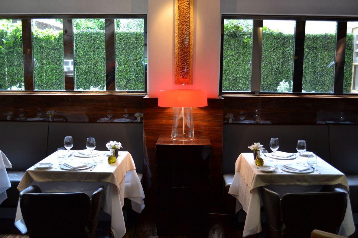 Marea Fine Dining New York City Best Restaurant New York