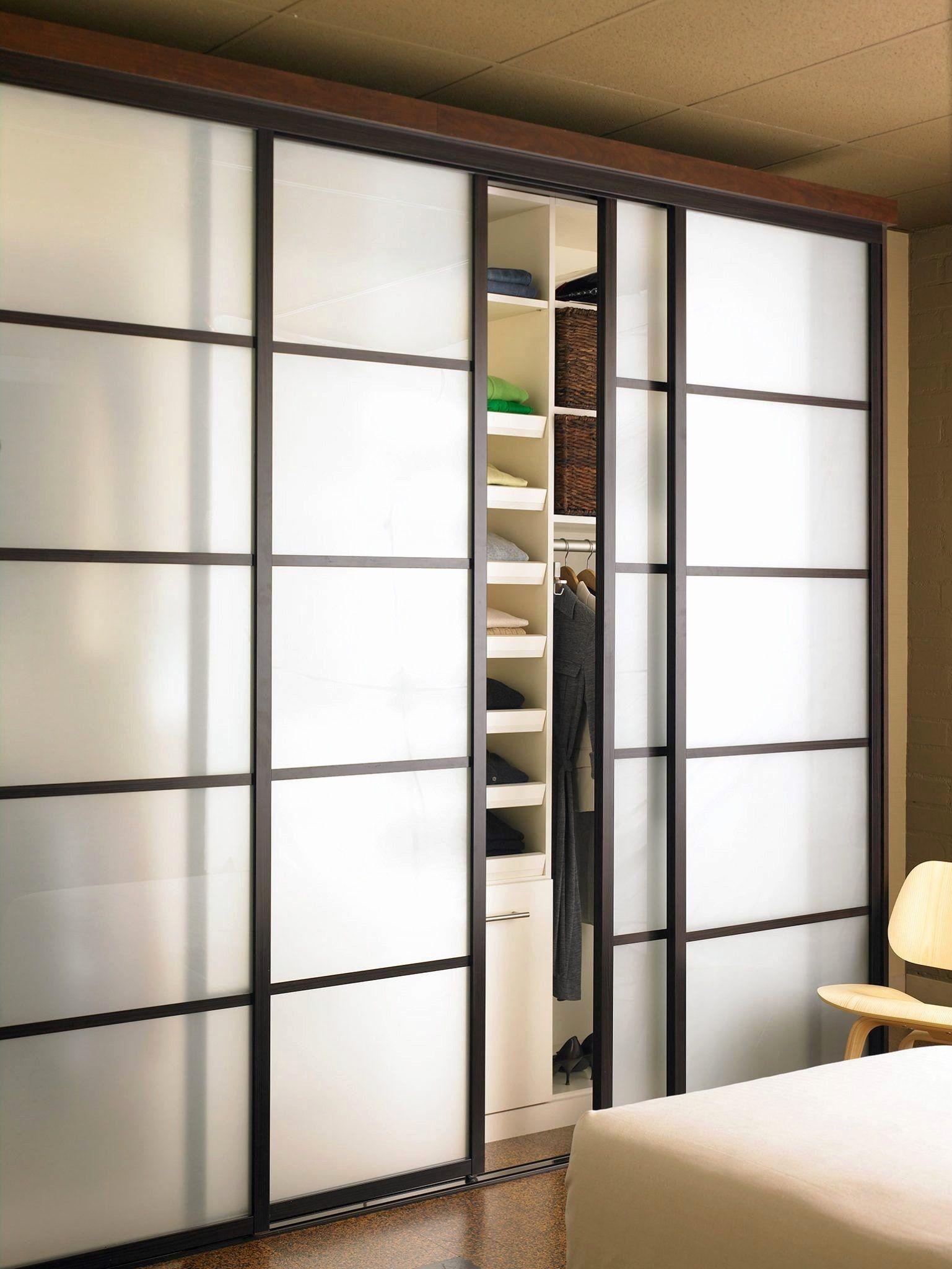 Bedroom Closets With Sliding Doors Unique 20 Best Closet Door Ideas That Won The Modern Closet Doors Ikea Wardrobes Sliding Doors Bedroom Closet Doors Sliding