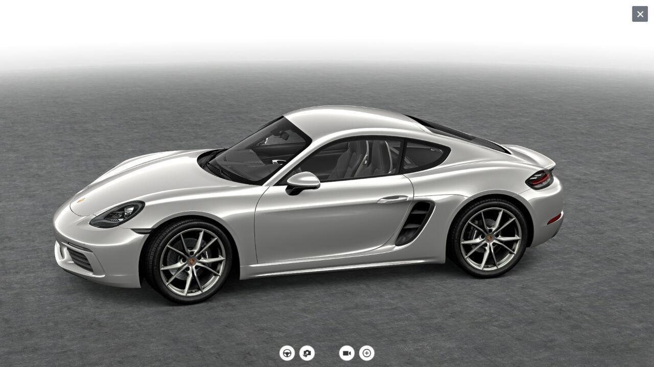 Gt Silver 718 Cayman Porsche Porsche911 Porschelife Cayenne Cars Car 718 Cayman Porsche 718 Cayman Porsche Cars