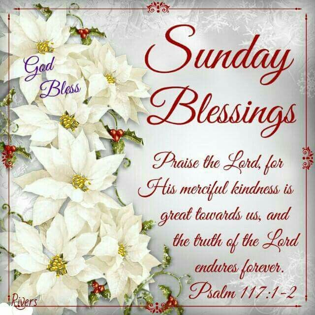 Sunday Blessings Weekends Pinterest Morning Blessings Blessed