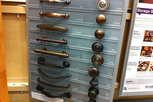 Interior Cabinet Hardware Lowes lowes cabinet handles pinterest kitchen handles