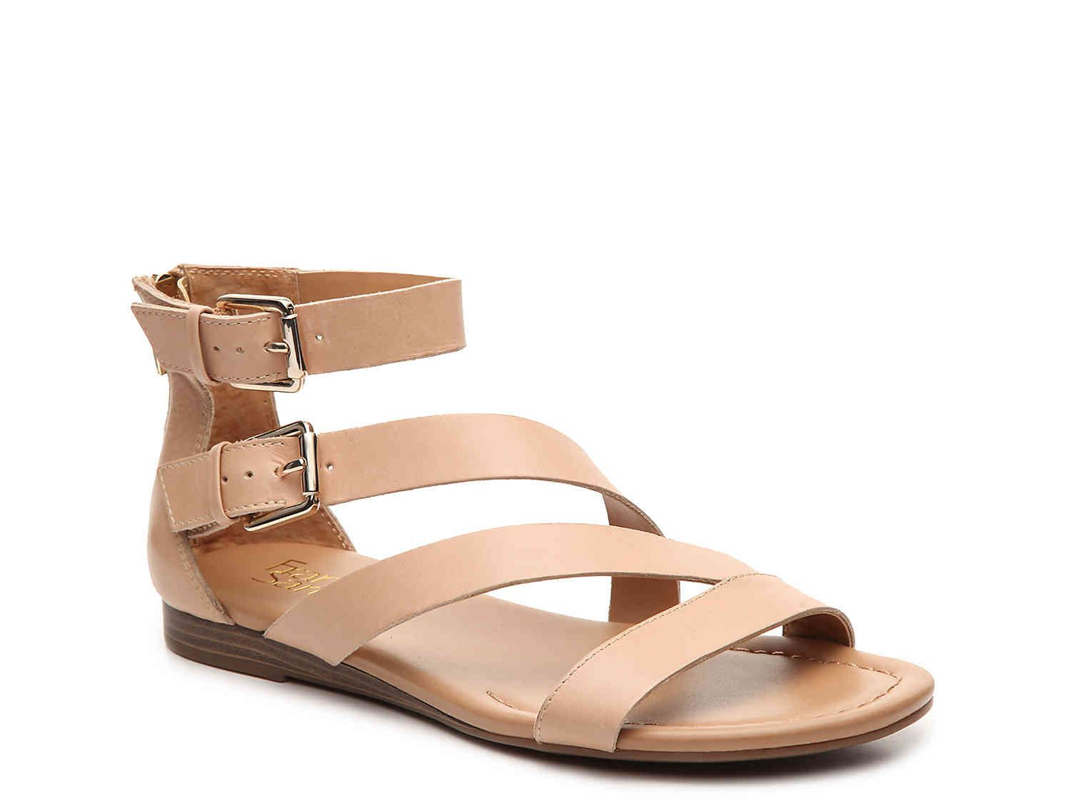 6f2439b507f8 Greta Flat Sandal.  49.95 at NSW. Reviews - very comfy true to size. Also  available in Black   Conac