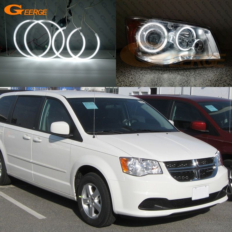 Cheap Car Light Assembly Buy Quality Automobiles Motorcycles Directly From China Suppliers For Dodge Grand Caravan 2011 2012 20 Grand Caravan Car Lights Car