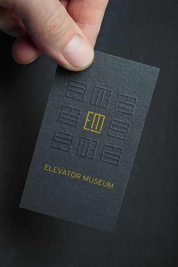 12 Interesting Business Card Designs: Best of Octo… | buisness cards ...