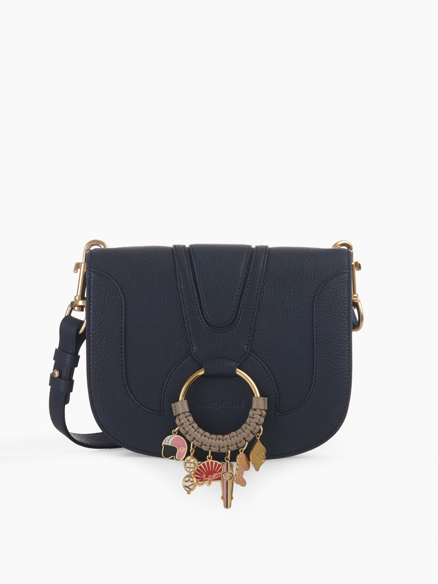 0120328458 Hana Shoulder Bag – Cool , Women 's Bags | Chloé Official ...
