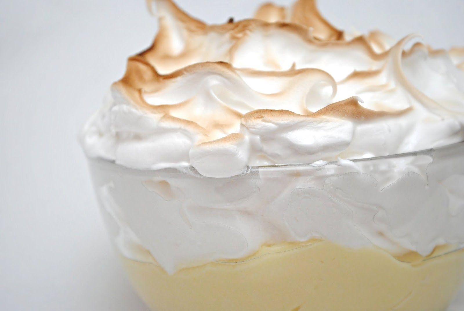 Lemon Meringue Pie Dip