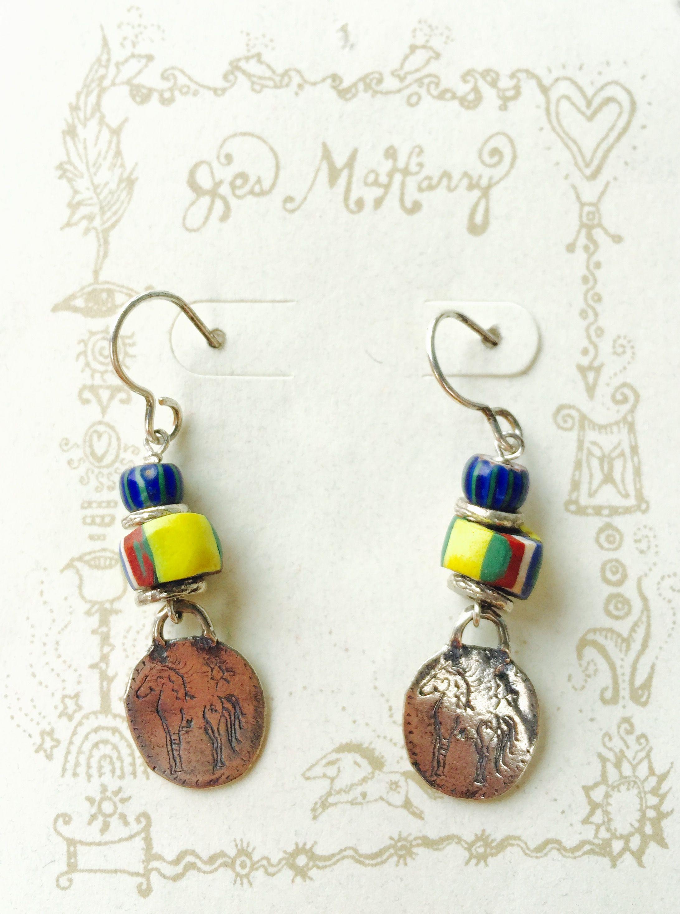 Clarity Earrings | Jes MaHarry Jewelry