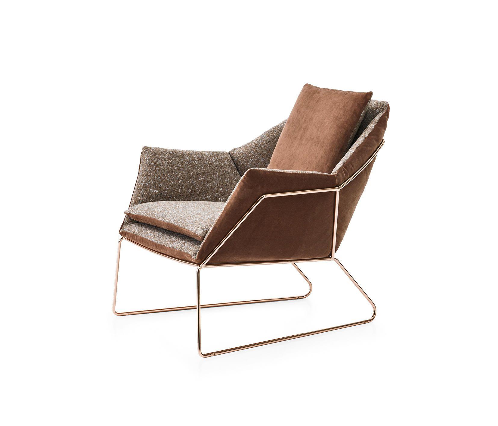New York Armchair By Saba Italia Lounge Chairs Furniture Design Chair Lounge Armchair Armchair Design