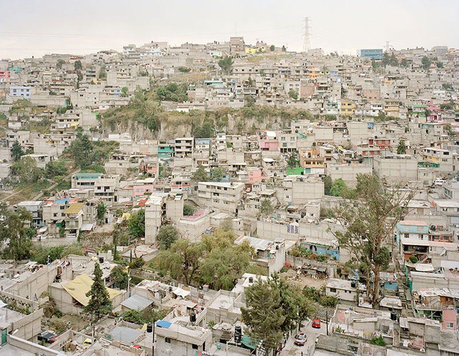 The Most Epic Shantytowns You Ll Ever See Future City Mexico City Ciudad Nezahualcoyotl