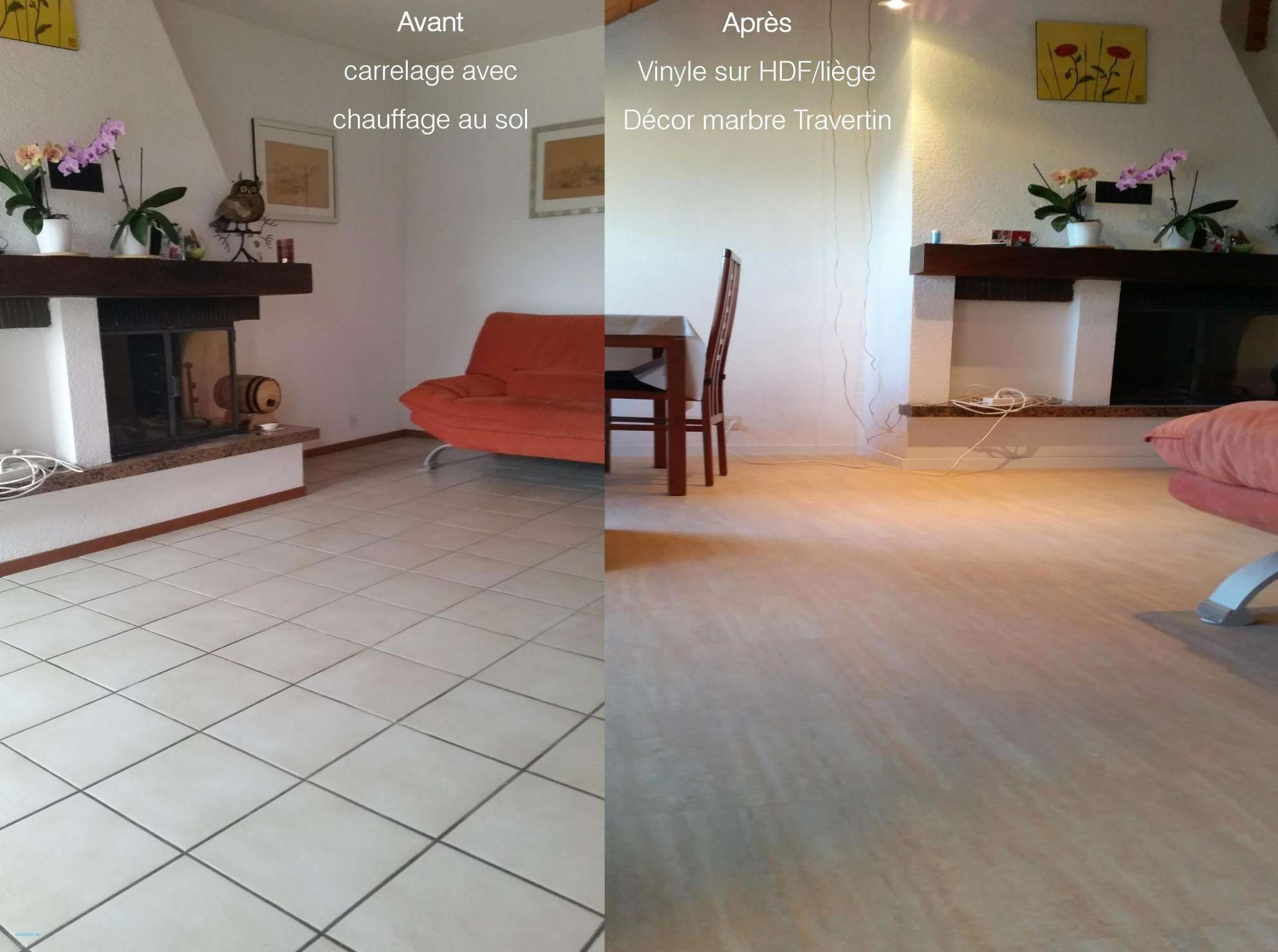 16 Recouvrir Carrelage Sol Chauffant Flooring House Design Design