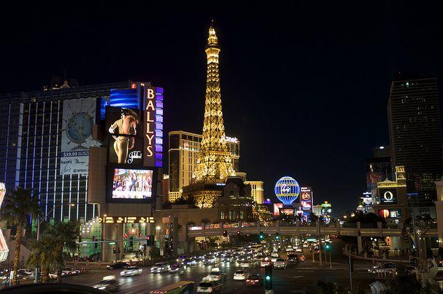 Las Vegas Strip by Greg Thomas Photography, via Flickr