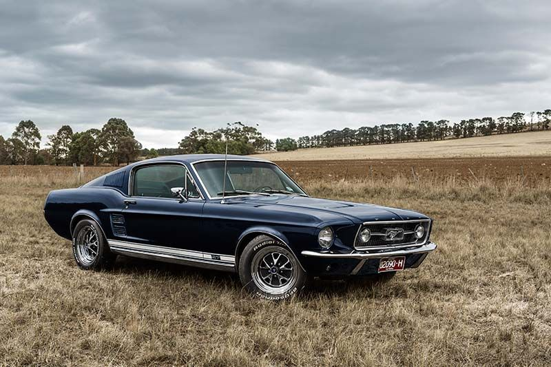 1967 Ford Mustang Gt 390 For Sale Ford Mustang Mustang Mustang