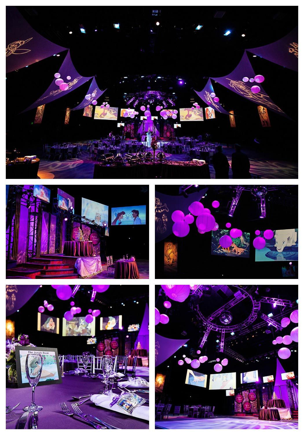 8 Disney Wedding Venues You Didn't Know Existed (With ...