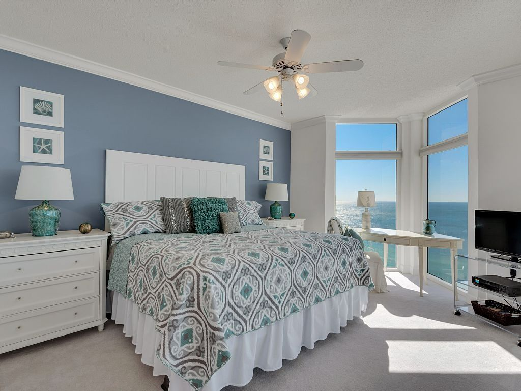 what a gorgeous view to wake up to destin florida vacation