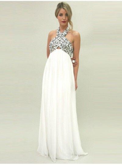 Los mejores vestidos de noche cortos