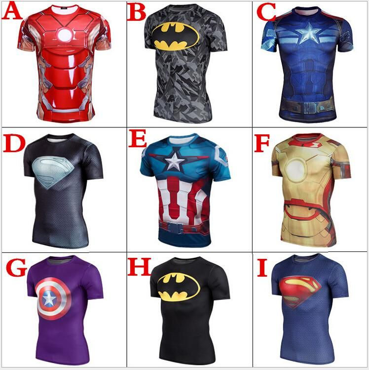 Cycling Jerseys · Super Hero Costumes · Captain America · Spider · Mens  Shirts Uk 1419b1390