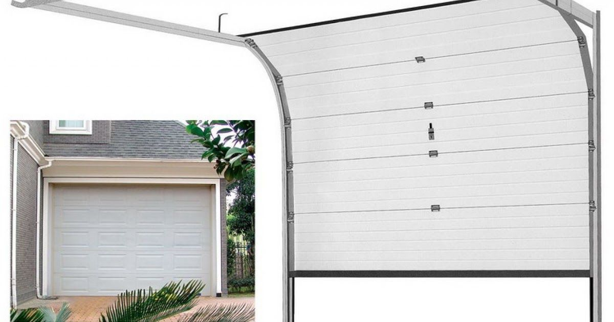 Best Representation Descriptions Overhead Garage Doors Related