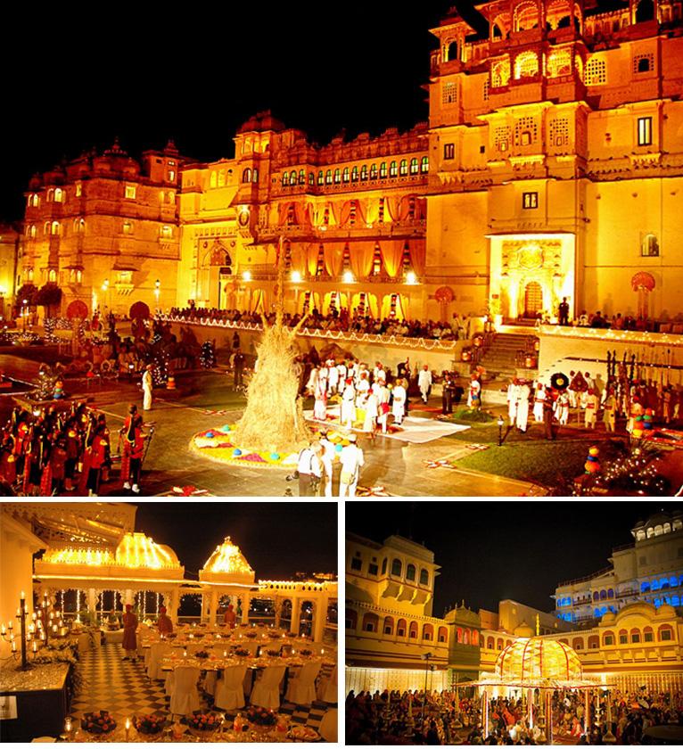 Destination Wedding In India Goa Jaipur Udaipur Agra