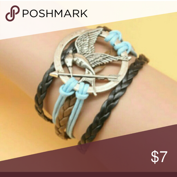 HUNGER GAME FASHION BRACELET New with tags Jewelry Bracelets