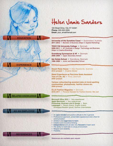 Resume - Art Teacher by thewholeorange on deviantART School - sample art teacher resume