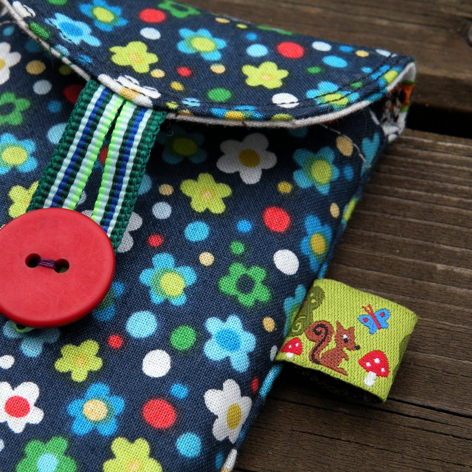 With Heart and Hands: Michele Bilyeu: Free Sewing Accessories Patterns: Updated for 2014