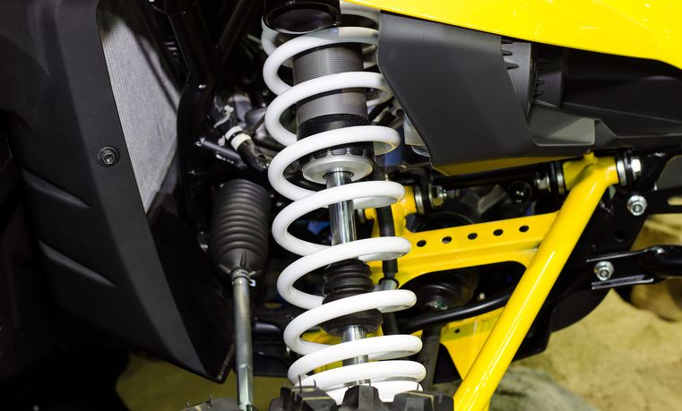 A Look At Car Suspension Systems For Future Automotive Maintenance