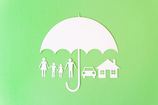 Umbrella Insurance Policy Because When It Rains It Pours With