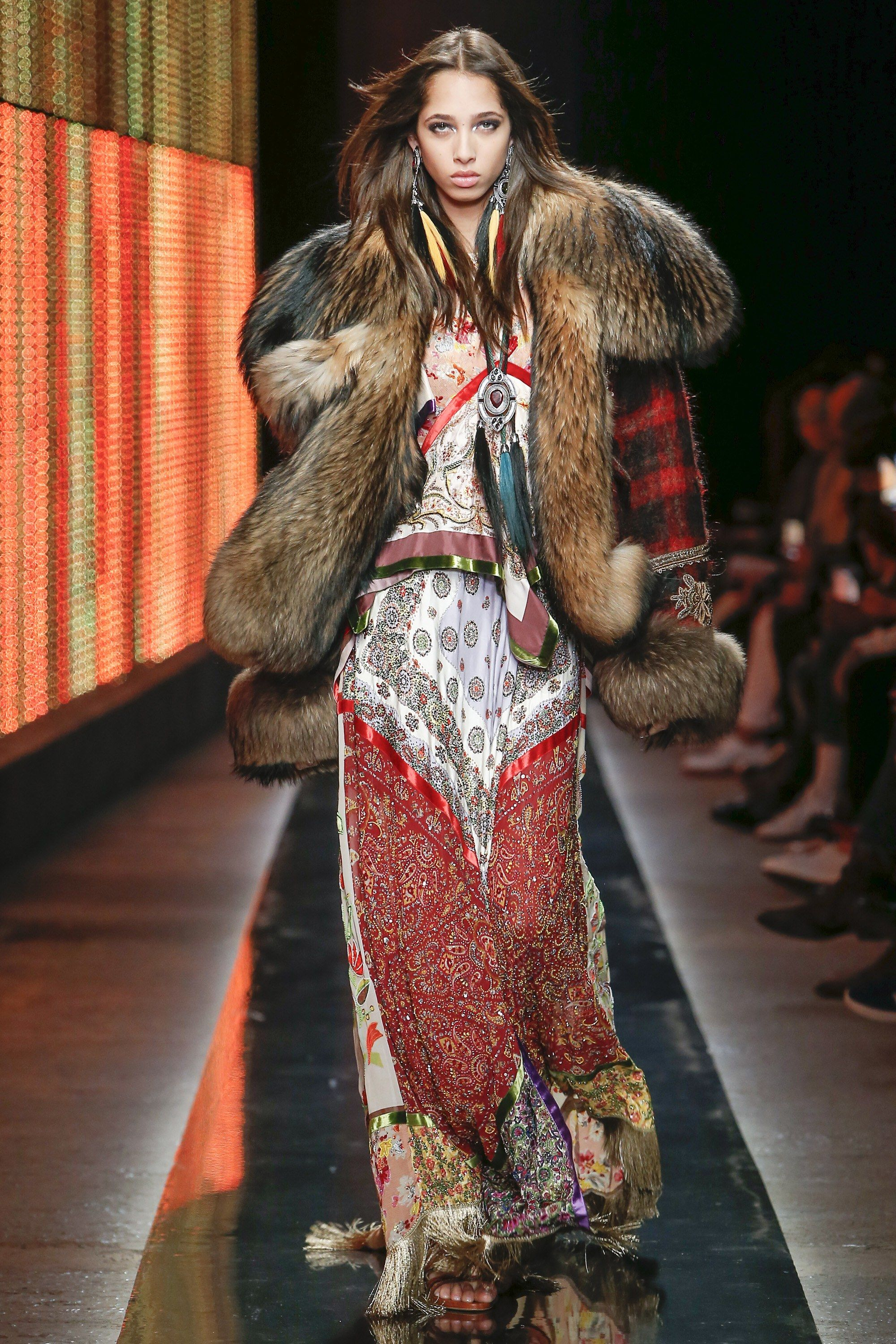 Buy Fall dsquared2 runway review pictures trends
