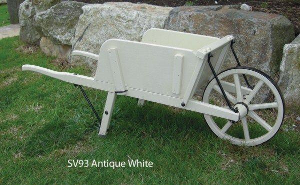 Old Fashioned Wheelbarrows Med Bilder Gor Det Sjalv Tra Vaxter