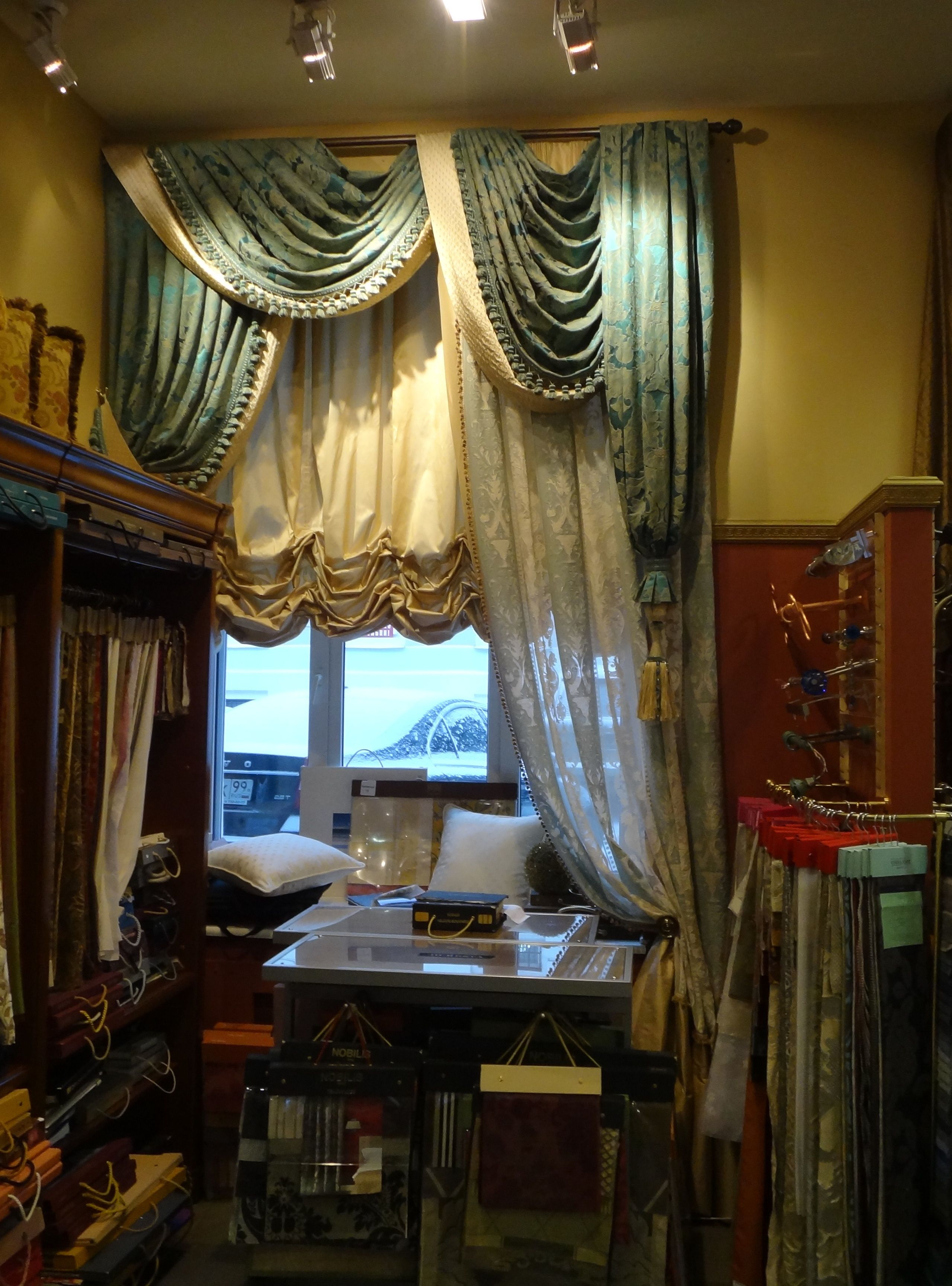 roman curtains for living enchanted room shades jodi balloon curtain the home stanford on images best pinterest