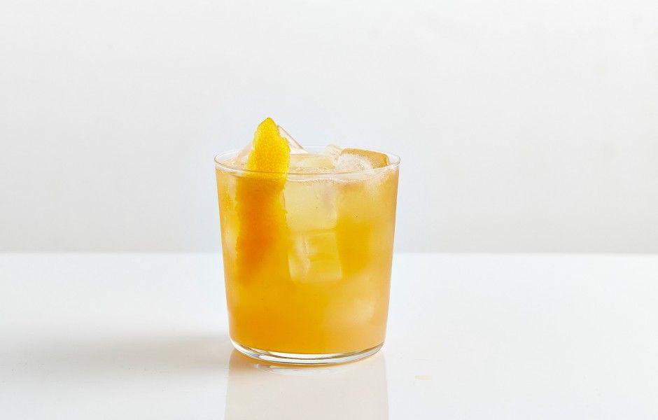 Resultado de imagen para gin coctel elvis