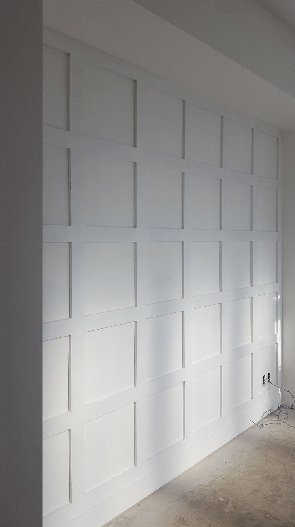 From Raised Panels To Shiplap Ceiling Lids Soruco Structures Does It Right Windsorone Shiplap Feature Wall White Paneling Wall Paneling
