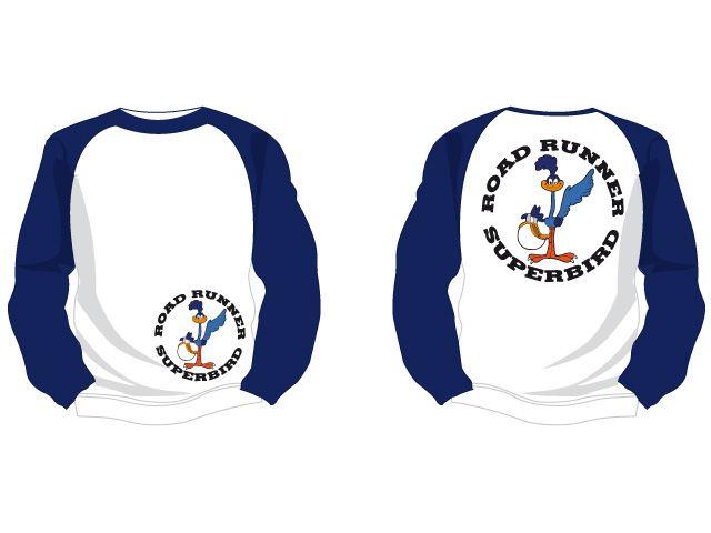 T-shirt personalizzata tramite stampe in quadricromia su materiale termosaldabile.  www.guidoborgonovo.it