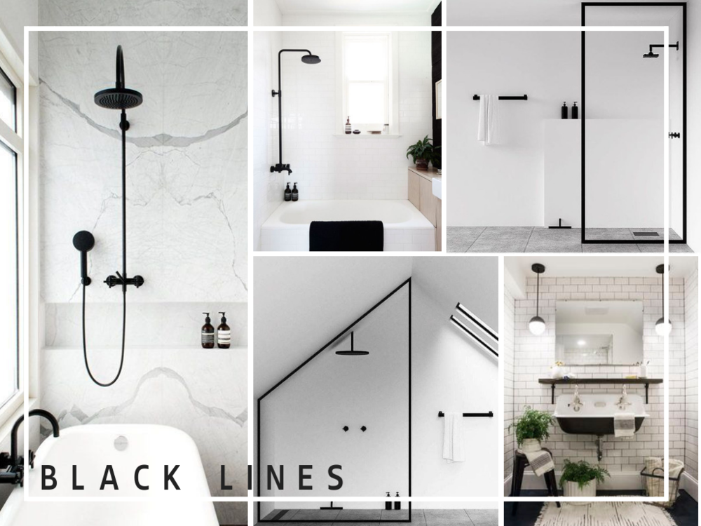 Photo of 6 bathroom trends that stay here and how you can create the look in your own home – MELANIE LISSACK INTERIORS
