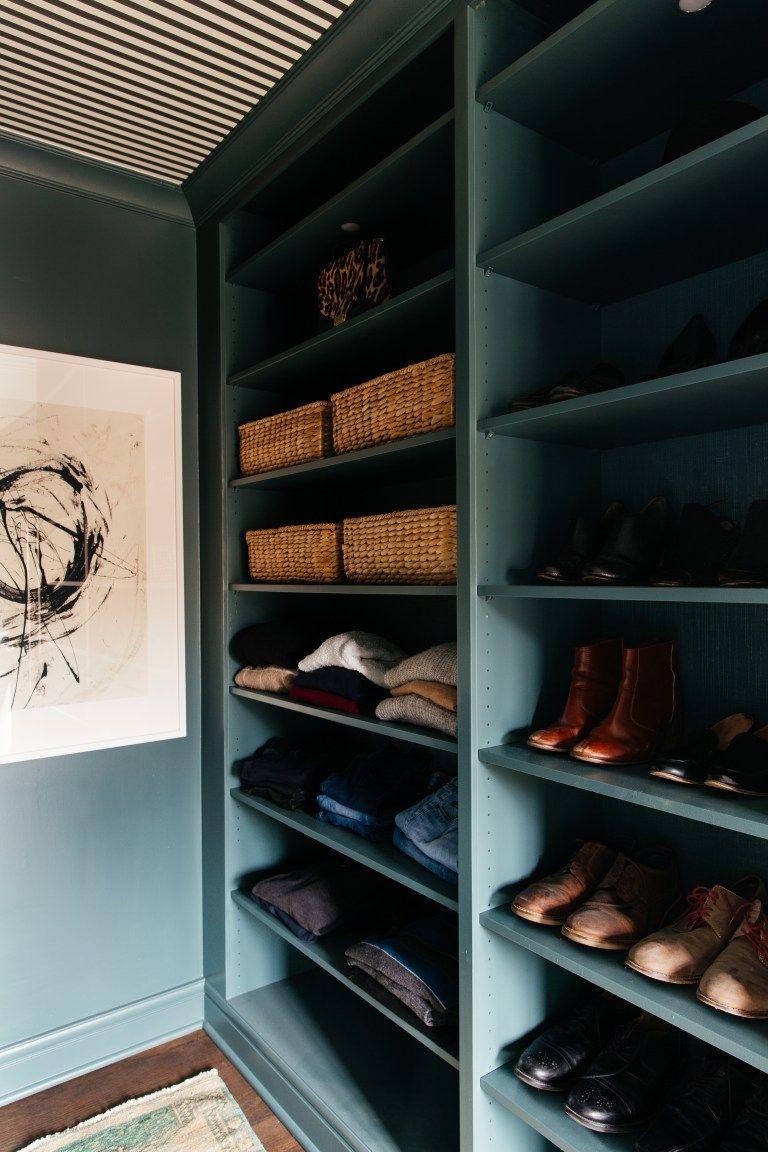 Hacking The Ikea Pax Into A Fully Custom Closet Mit Bildern