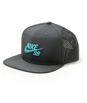 Nike SB Performance Trucker Hat   Gorras snapback, Snapback ...