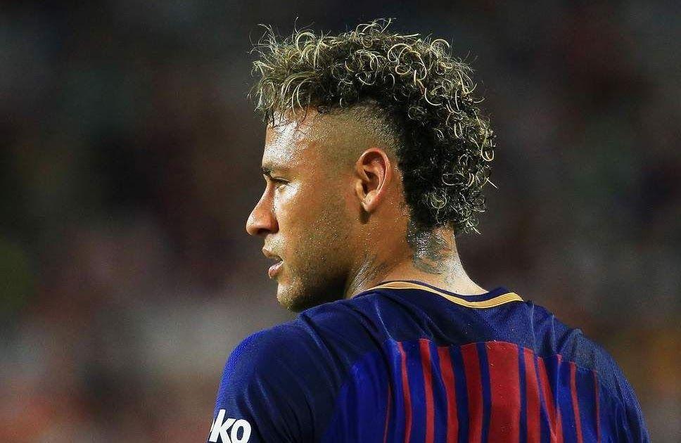 Image Result For Neymar Hairstyle Psg Neymar Psg Neymar Jr Psg Brazil Superstar Neymar Confirms New Haircut On Instagram In 2020 Neymar Jr Hairstyle Neymar Neymar Jr
